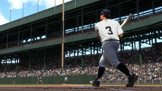 """""""MLB The Show 20帮助我在没有真正的棒球的情况下度过了开幕日"""