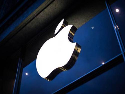 """""""苹果失去了两名来自制造和iphone运营的资深高管"""