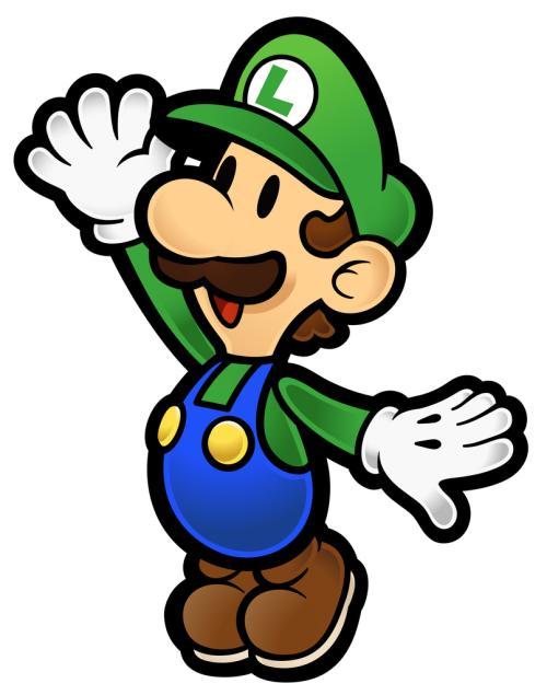 """""""Luigi的官邸3多人游戏包第二部分现在生活这是你得到的"""